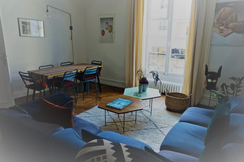 Location appartement Paris 3ème 2 670€ CC - Photo 2