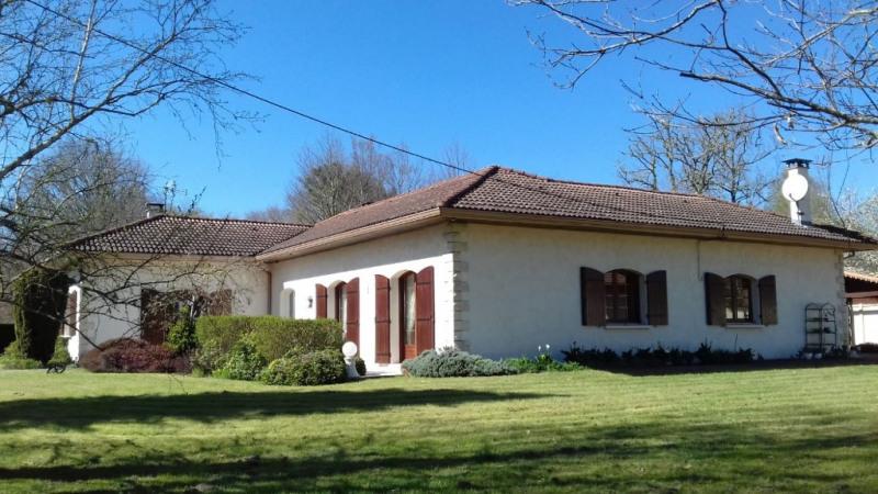 Sale house / villa La brede 462000€ - Picture 8