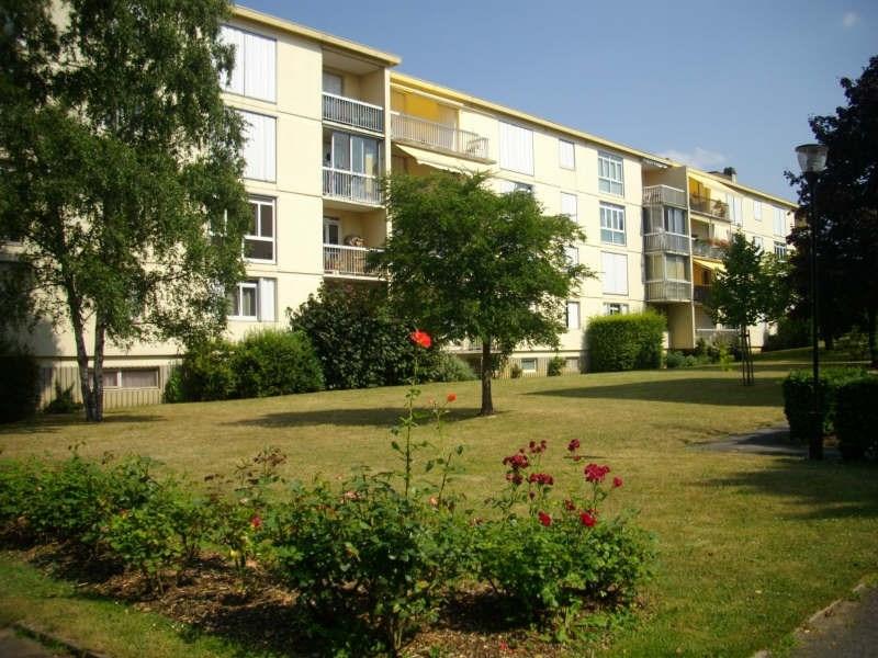 Rental apartment Montesson 1299€ CC - Picture 1