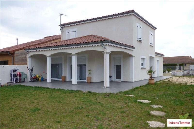 Vente maison / villa La baume d hostun 255000€ - Photo 1