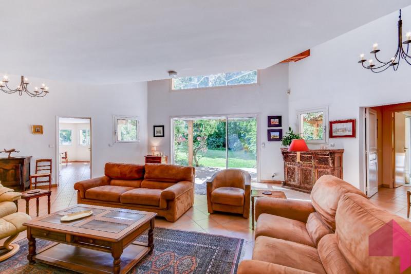 Vente de prestige maison / villa Montastruc-la-conseillere 559000€ - Photo 8