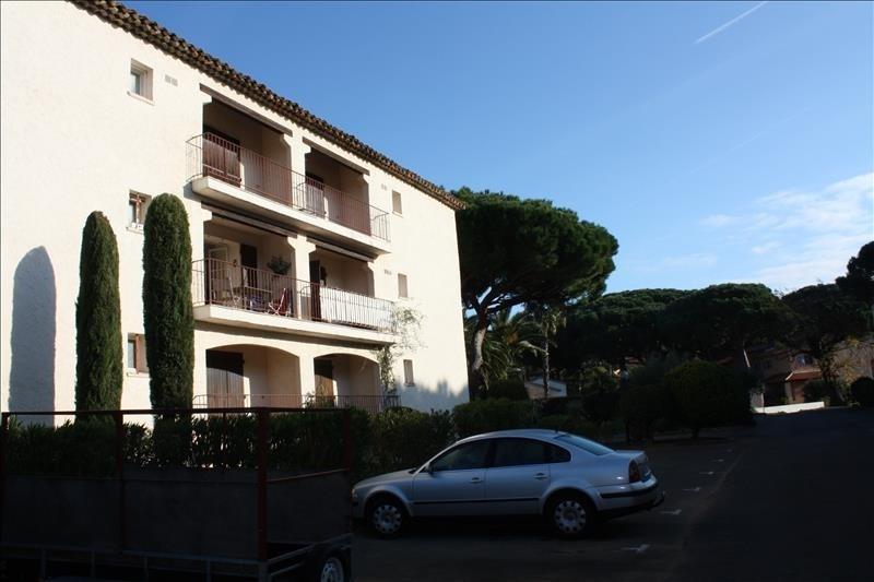 Vente appartement Les issambres 136000€ - Photo 9