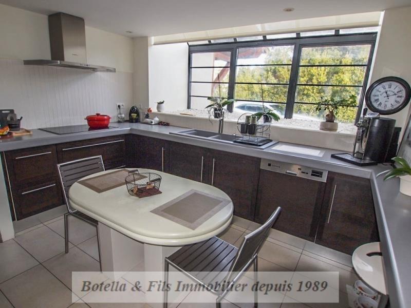 Verkoop van prestige  huis Uzes 799900€ - Foto 8