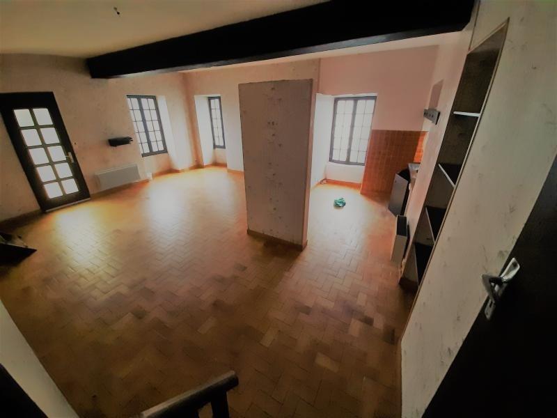 Venta  casa Beaumont sur sarthe 91000€ - Fotografía 2