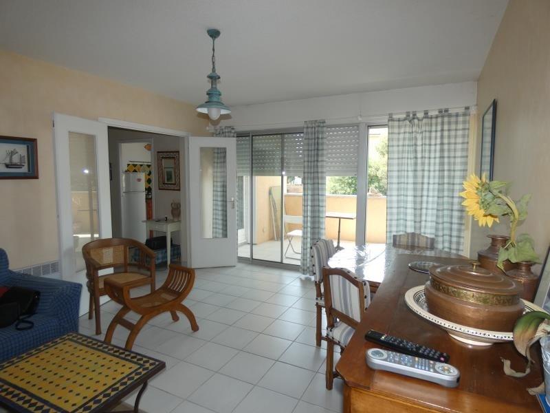 Rental apartment Montelimar 630€ CC - Picture 1