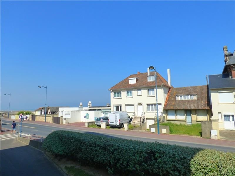 Sale apartment Villers sur mer 94 500€ - Picture 3