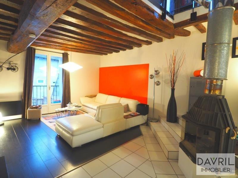 Vente maison / villa Chanteloup les vignes 339000€ - Photo 7