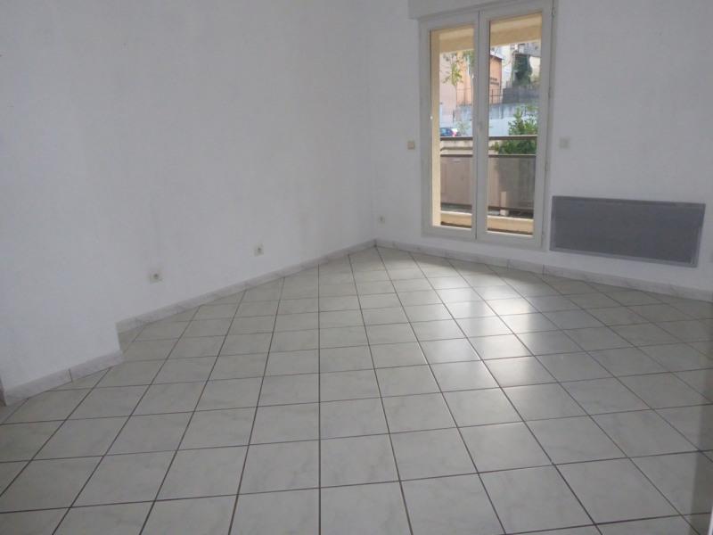Location appartement Aubenas 400€ CC - Photo 2