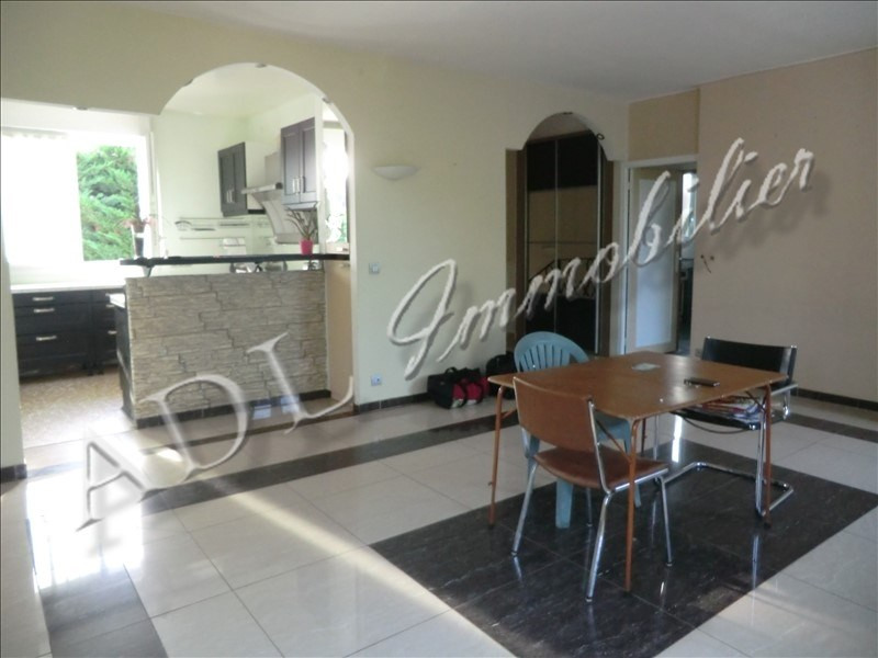 Sale house / villa Lamorlaye 425 000€ - Picture 4