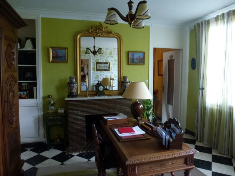 Venta  casa Crevecoeur le grand 274000€ - Fotografía 7