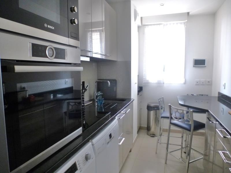 Revenda apartamento Le perreux sur marne 483000€ - Fotografia 4