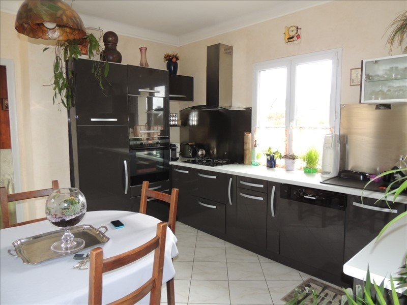 Sale house / villa Moneteau 170 000€ - Picture 2