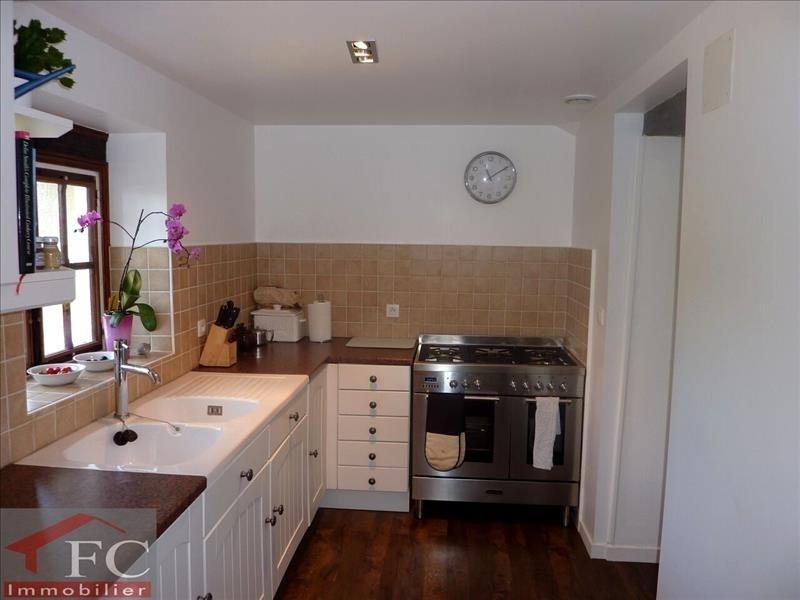 Vente maison / villa Chemille sur deme 355000€ - Photo 4
