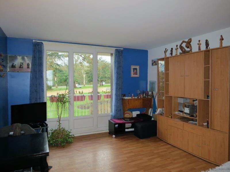 Vente appartement Domont 159000€ - Photo 2