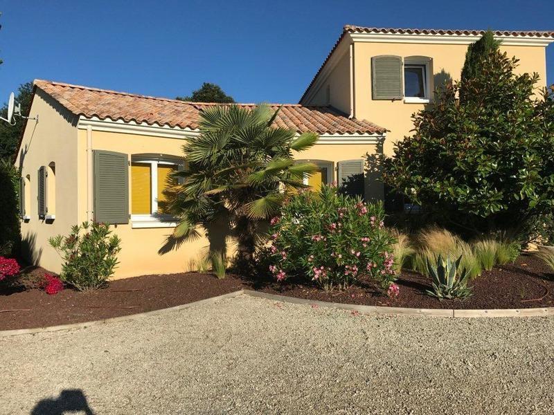 Deluxe sale house / villa Sainte-foy 641700€ - Picture 11