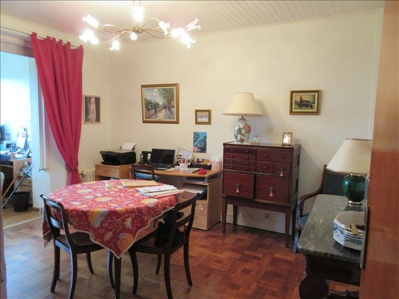 Sale house / villa Plouhinec 208 400€ - Picture 4