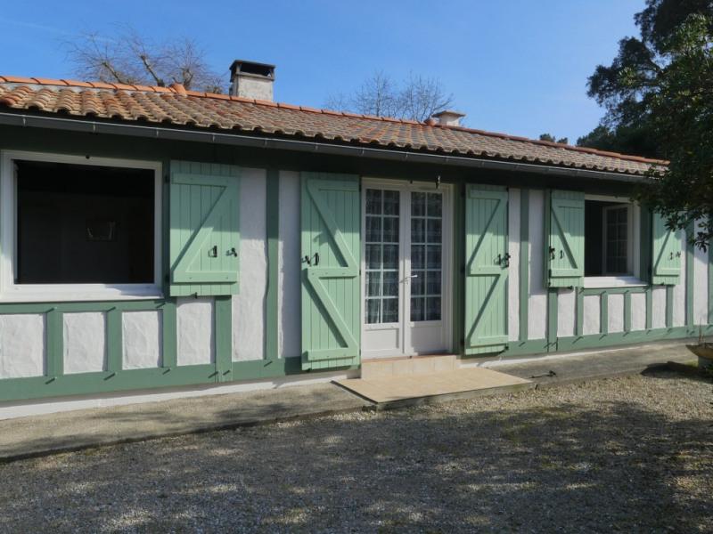 Sale house / villa Vieux boucau les bains 322000€ - Picture 2