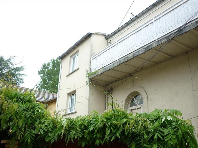Vente appartement Montlignon 134000€ - Photo 4