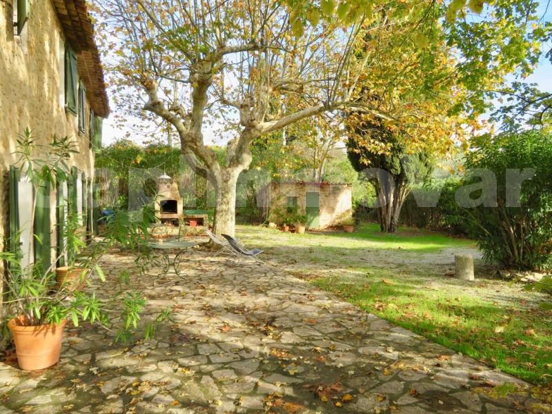 Vente de prestige maison / villa Le castellet 995000€ - Photo 2