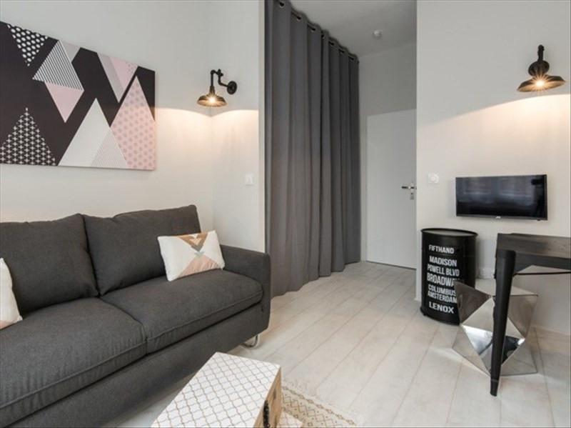 Rental apartment Lyon 8ème 620€ CC - Picture 2
