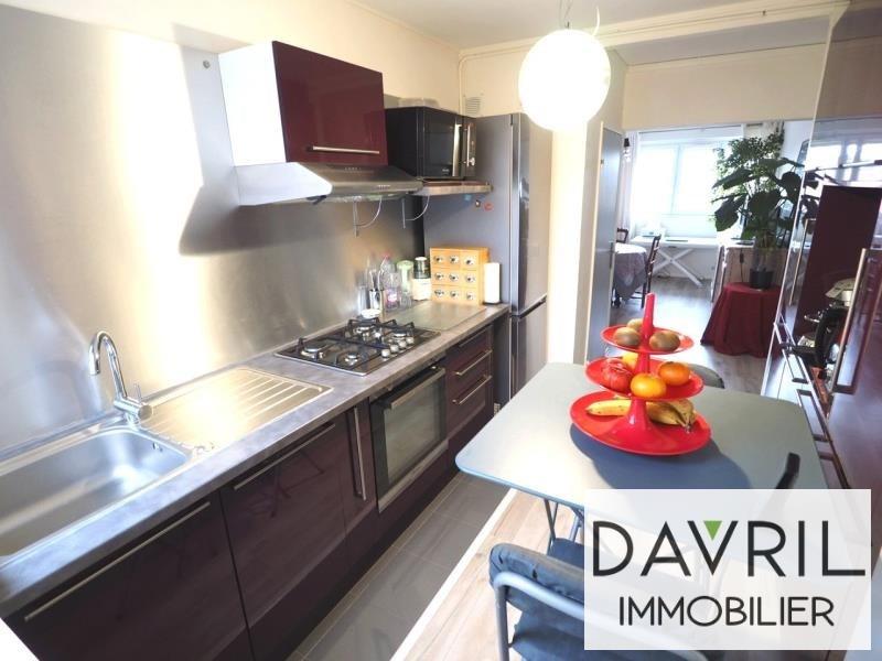 Sale apartment Conflans ste honorine 178900€ - Picture 4
