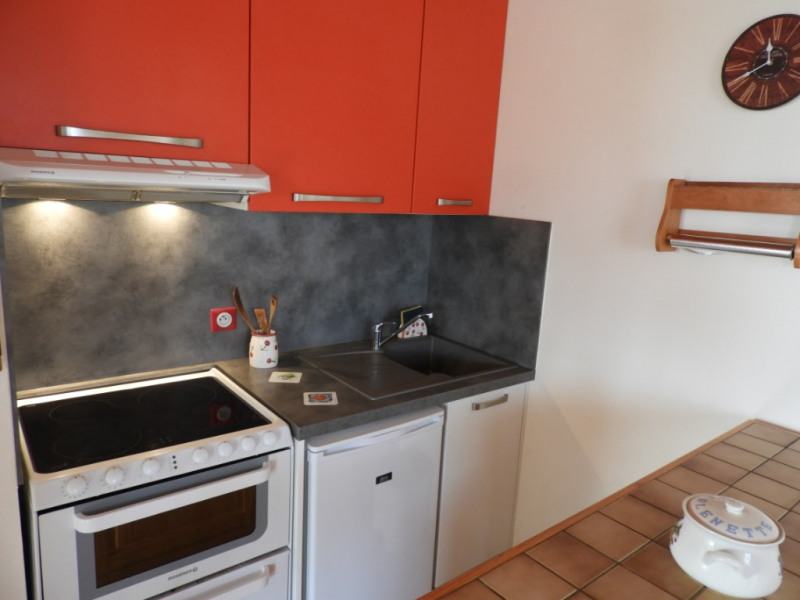Vente appartement Saint palais sur mer 138450€ - Photo 5