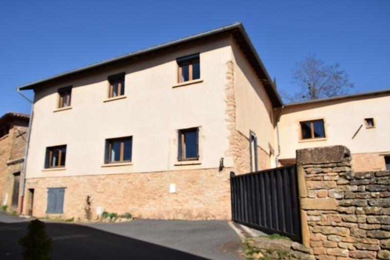 Vente maison / villa Villefranche sur saone 510000€ - Photo 2