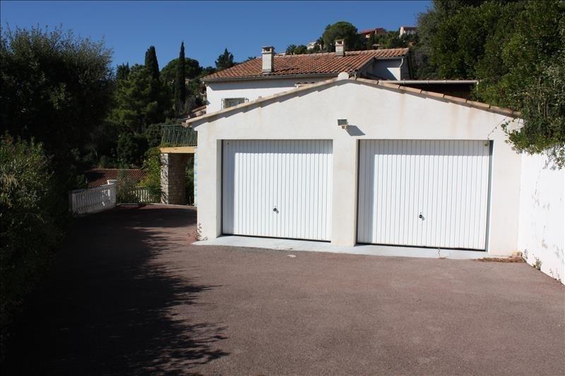 Deluxe sale house / villa Les issambres 649000€ - Picture 12