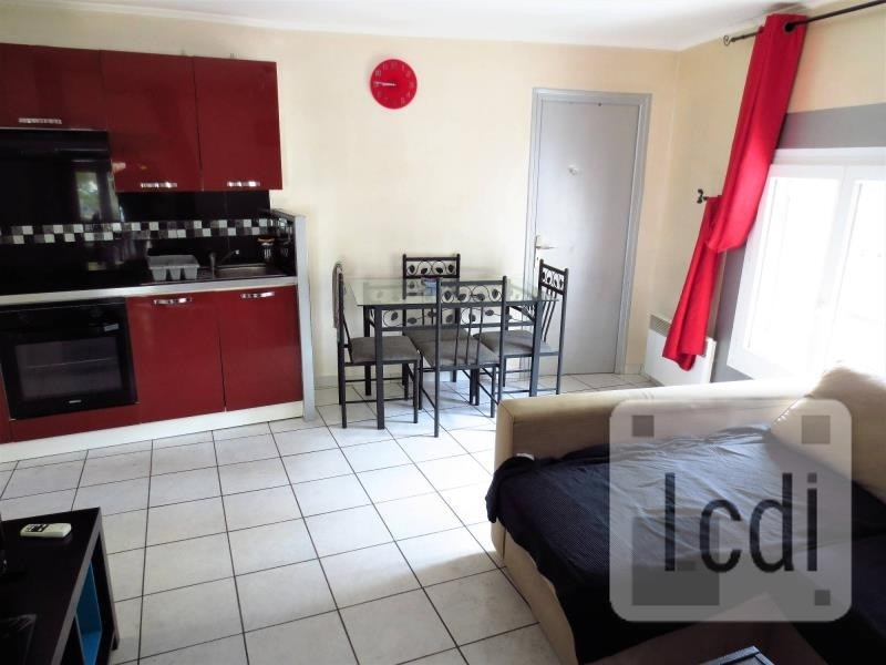 Vente appartement Montpellier 148 000€ - Photo 2