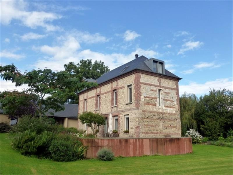Deluxe sale house / villa Pennedepie 650 000€ - Picture 1