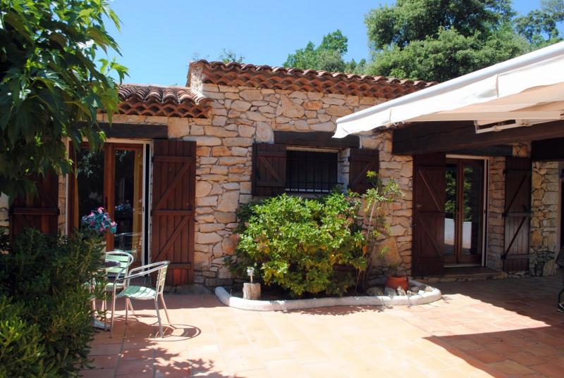 Престижная продажа дом Callas 860000€ - Фото 26