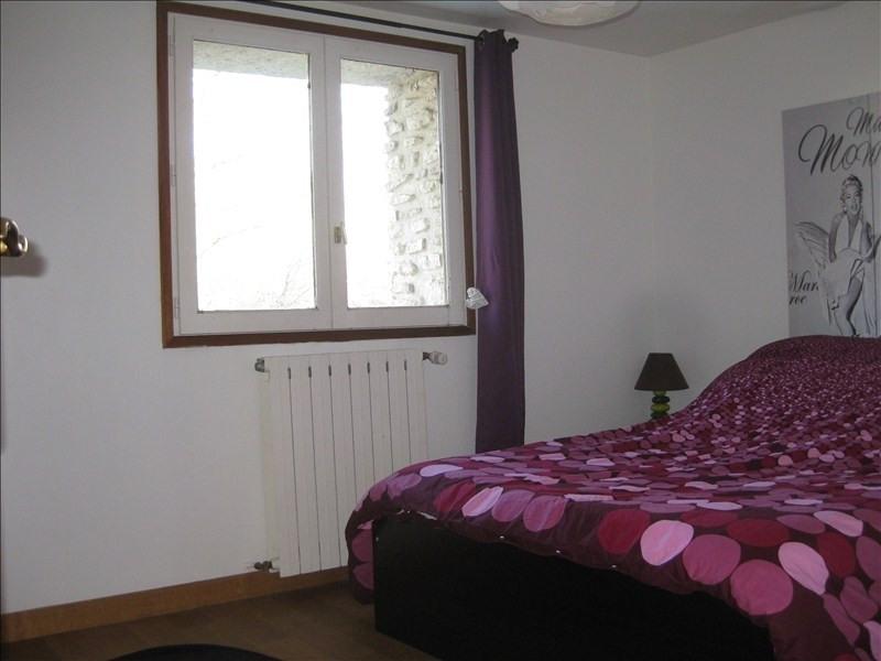 Sale house / villa Fontenay st pere 252000€ - Picture 6