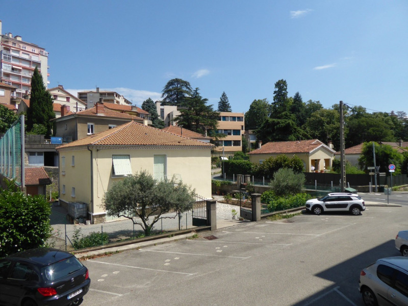 Location appartement Aubenas 440€ CC - Photo 7