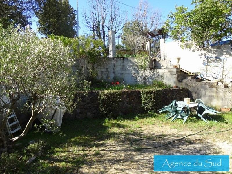 Vente maison / villa Mimet 475000€ - Photo 3