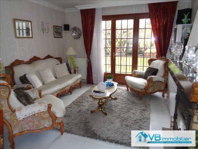 Sale house / villa Savigny sur orge 462000€ - Picture 5