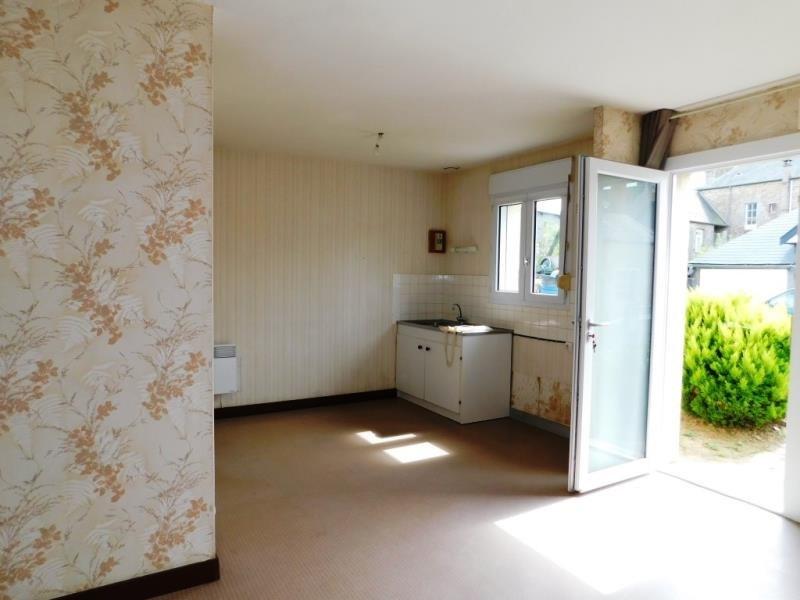 Sale house / villa St georges de reintembault 71400€ - Picture 4