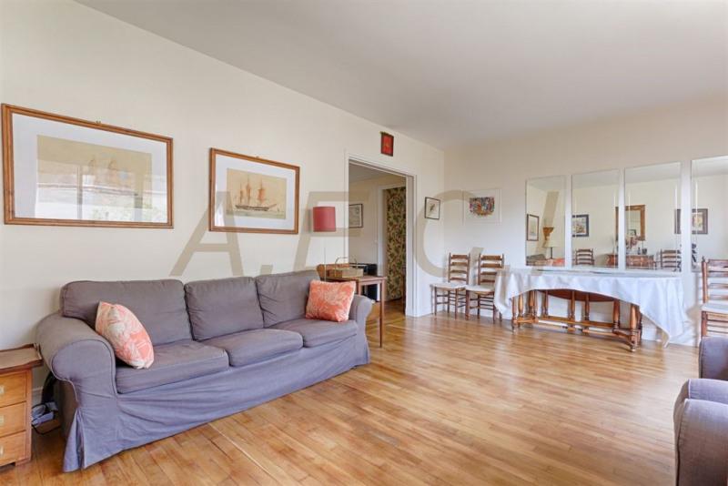 Deluxe sale apartment Asnières-sur-seine 800000€ - Picture 4