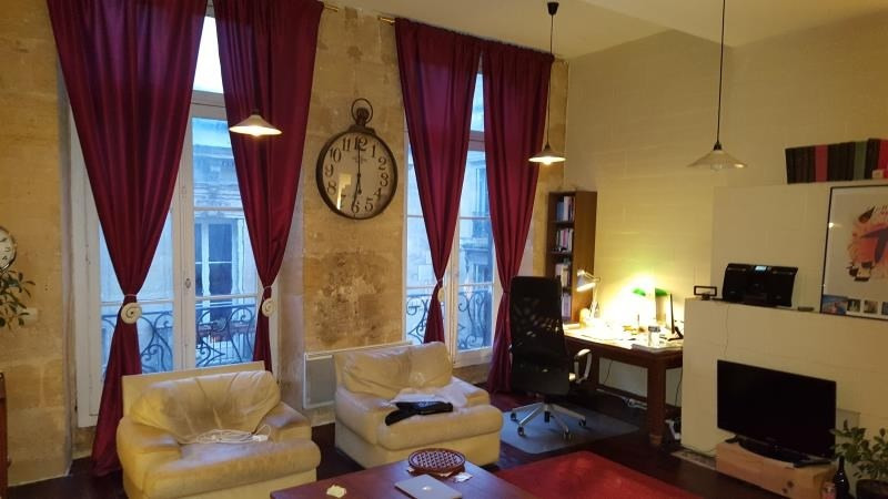 Sale apartment Bordeaux 286 000€ - Picture 1