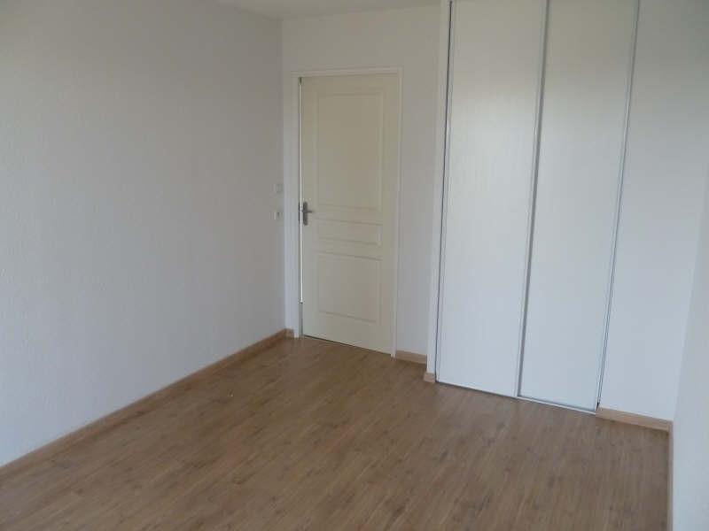 Rental apartment Toulouse 547€ CC - Picture 8