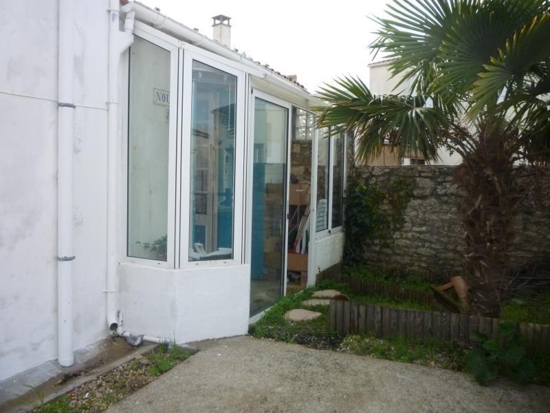 Vente maison / villa St pierre d'oleron 137600€ - Photo 1