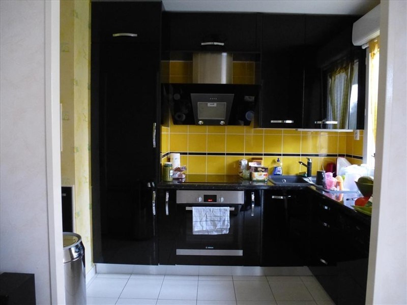 Sale apartment Creil 133 000€ - Picture 2