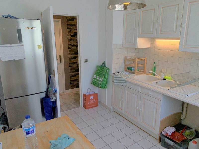 Rental apartment Frépillon 750€ CC - Picture 8