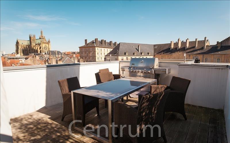 Vendita appartamento Metz 495000€ - Fotografia 2