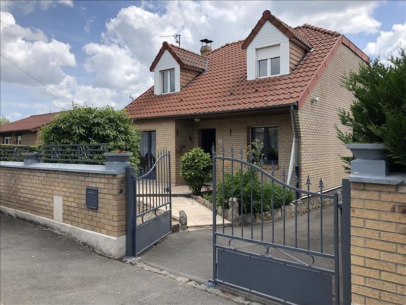 Sale house / villa Roeux 240000€ - Picture 1