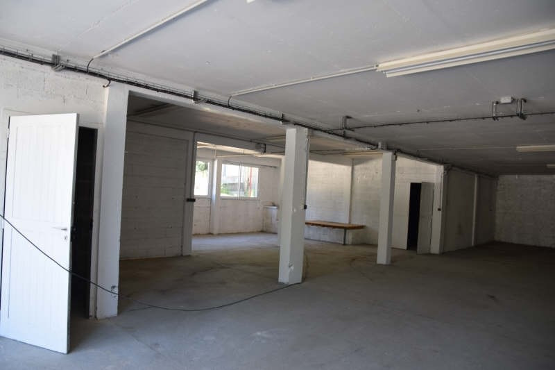 Location local commercial Limoges  - Photo 3