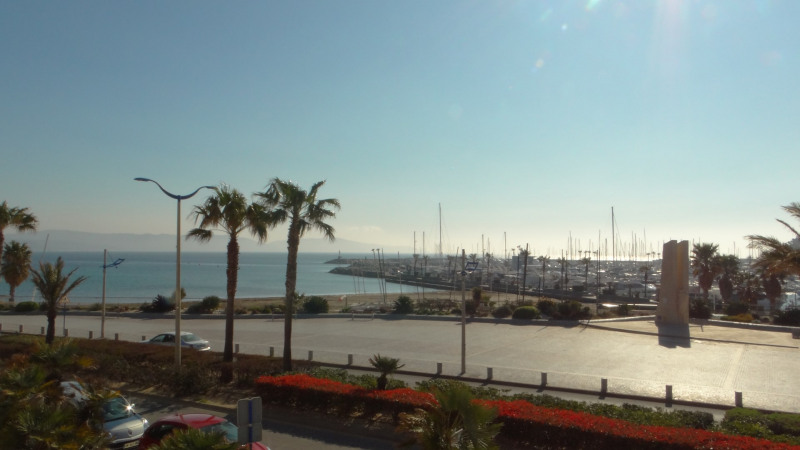 Vacation rental apartment Cavalaire sur mer 1 300€ - Picture 2