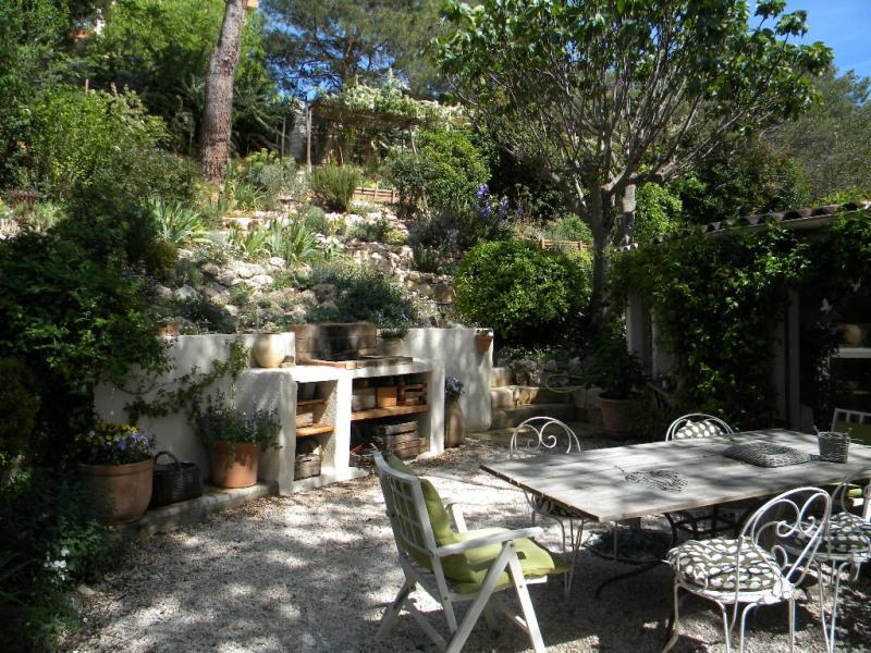 Vente de prestige maison / villa Aix en provence 597000€ - Photo 9