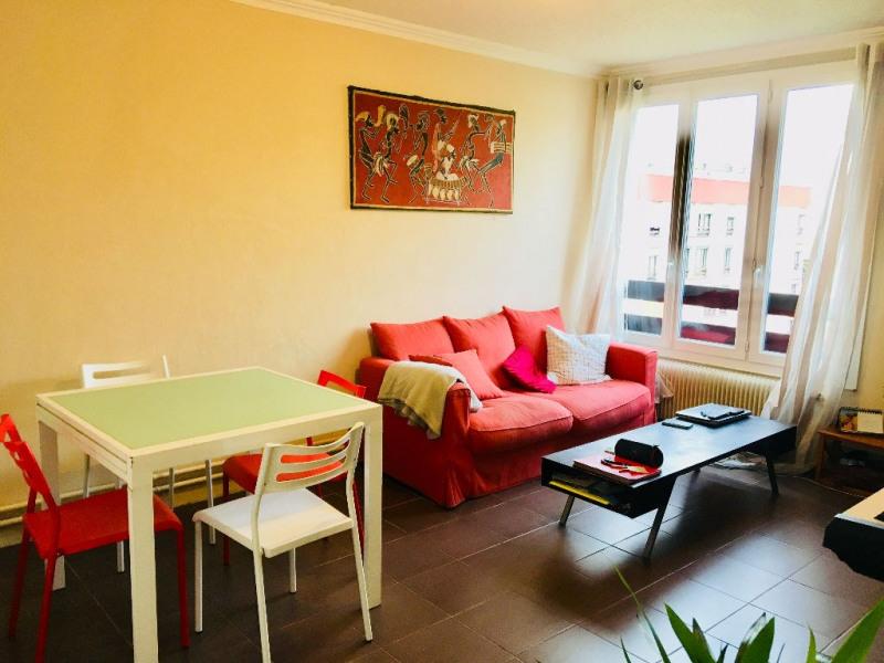 Sale apartment Beauvais 75000€ - Picture 1