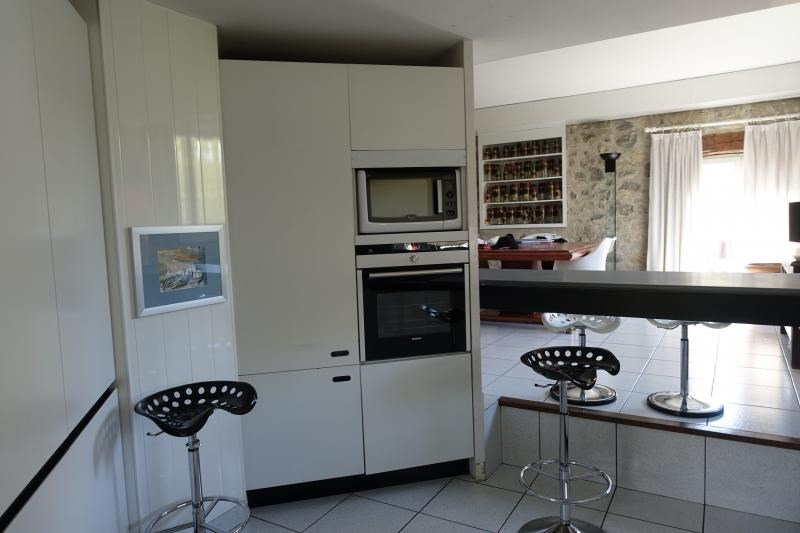 Vente de prestige maison / villa Bernin 750000€ - Photo 8