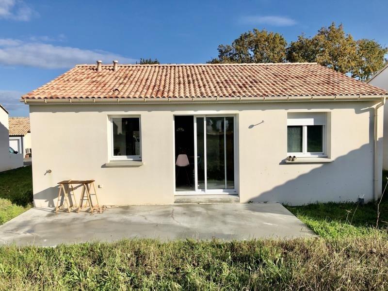 Vente maison / villa St viaud 199880€ - Photo 4